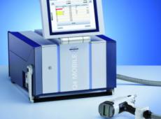 Мобильный оптико-эмиссионный спектрометр Q4 MOBILE
