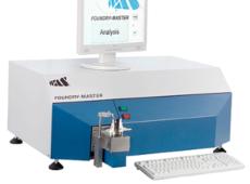 Оптико-эмиссионный спектрометр FOUNDRY-MASTER  запросить стоимость