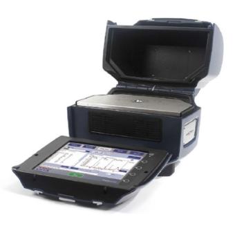 Портативный анализатор X-5000 Mobile  запросить стоимость