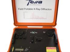 Портативный дифрактометр TERRA  запросить стоимость