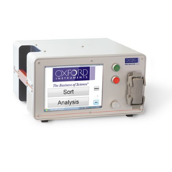 Портативный оптико-эмиссионный спектрометр PMI MASTER SMART