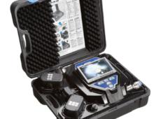 Промышленный видеоэндоскоп VIS 340 (Система телеинспекции Wöhler VIS 340)  запросить стоимость