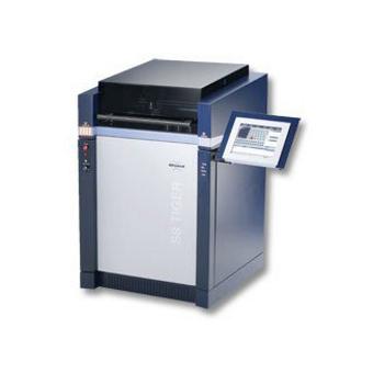 Рентгеновский спектрометр Bruker S8 TIGER
