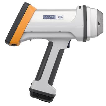 Рентгено-флуоресцентный анализатор металлов X-MET 7000