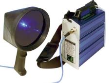 Система ультрафиолетового освещения MAGNAFLUX ZB-35BP  запросить стоимость