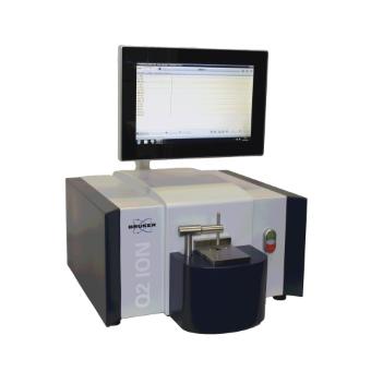 Ультракомпактный анализатор металлов Q2 ION