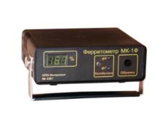 Ферритометр МК-1Ф  запросить стоимость