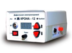 Электроискровой дефектоскоп Крона-12  запросить стоимость