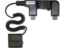 Электромагнит ручной ярмовой аккумуляторный UM-9/HANSA-DC  запросить стоимость