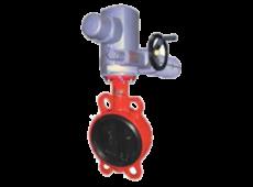 Дисковые поворотные затворы Гранвел с электроприводом SG05.1-SG12.1 АДЛ  запросить стоимость