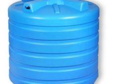 Бак д/воды ATV 5000 (синий)  запросить стоимость