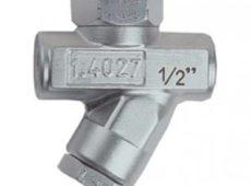 Термодинамические конденсатоотводчики Стимакс АДЛ серии TM43  запросить стоимость