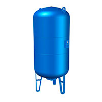 Бак мембранный для водоснабжения Wester WAV1000  запросить стоимость
