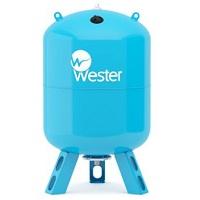 Бак мембранный для водоснабжения Wester WAV500  запросить стоимость