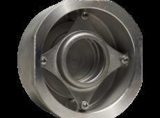 Обратные клапаны межфланцевые АДЛ Гранлок CVS40  запросить стоимость