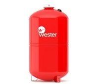 Бак мембранный для отопления Wester WRV80  запросить стоимость