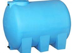 Бак д/воды ATH 500 (синий) с поплавком  запросить стоимость