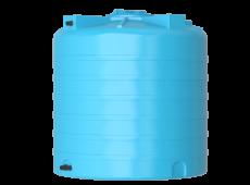 Бак д/воды ATV 1000 (синий) с поплавком  запросить стоимость