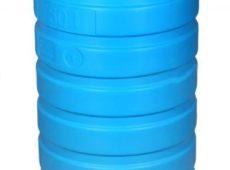 Бак д/воды ATV 750 (синий) с поплавком  запросить стоимость