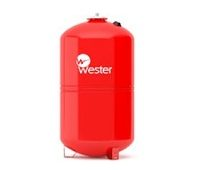 Бак мембранный для отопления Wester WRV50  запросить стоимость