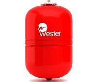 Бак мембранный для отопления Wester WRV24  запросить стоимость