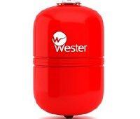 Бак мембранный для отопления Wester WRV18  запросить стоимость