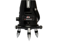 Лазерный уровень (нивелир) ADA 6D MAXLINER  запросить стоимость