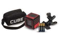 Лазерный уровень (нивелир) ADA CUBE HOME EDITION  запросить стоимость