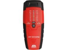 Измеритель влажности древесины и строительных материалов ADA ZHT 125 Analog  запросить стоимость