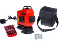 Лазерный уровень (нивелир) ADA TopLiner 3x360 SET  запросить стоимость