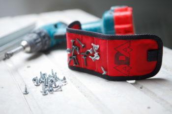Браслет строительный магнитный ADA Velcro  запросить стоимость