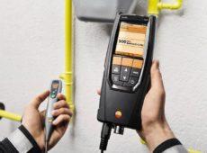 Газоанализатор testo 320  запросить стоимость