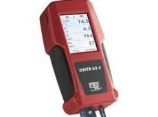 Газоанализатор MRU Delta 65-S  запросить стоимость