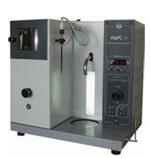 Автоматический аппарат для разгонки нефтепродуктов АРНП-3  запросить стоимость