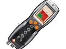 Газоанализатор testo 330-2 LL с Bluetooth  запросить стоимость