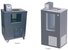 Прецизионные термостатические бани TV 4000 LT, TV 7000 LT для ручного определения кинематической вязкости  запросить стоимость