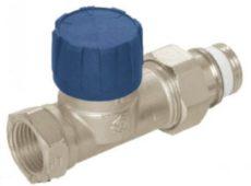 Клапаны терморегуляторов для двухтрубной системы отопления  запросить стоимость