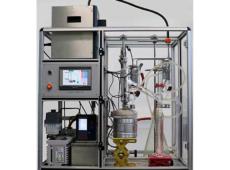 Полуавтоматический анализатор LabDist 1160SA фракционного состава нефтепродуктов при пониженном давлении  запросить стоимость