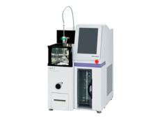 Автоматический аппарат AD-7 для определения дистилляционных характеристик  запросить стоимость