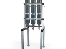 Установка THG 1298 для измерения плотности нефтепродуктов с управляемой температурой  запросить стоимость