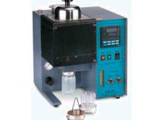 ACR-M3. Автоматический аппарат для определения коксуемости по микрометоду  запросить стоимость