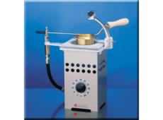 K13990. Ручной аппарат для определения температуры вспышки в открытом тигле Кливленда  запросить стоимость