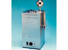 Баня-термостат для испытания коррозионного воздействия сжиженных газов на медную пластину на 4 испытательные позиции  запросить стоимость