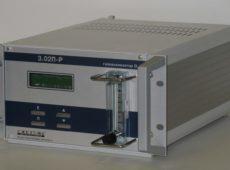 Газоанализатор 3.02П-Р  запросить стоимость