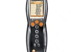 Газоанализатор testo 330-1 LL  с Bluetooth  запросить стоимость