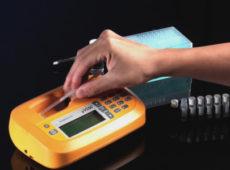 µVISC. Портативный миниатюрный вискозиметр.  запросить стоимость