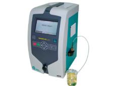 MINIVAP VPXpert. Автоматический анализатор давления насыщенных паров сырой нефти, бензина и сжиженных газов.  запросить стоимость