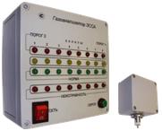 Газоанализатор  ЭССА-O2 исполнение БС/(И)/(Р)/(Н)  запросить стоимость