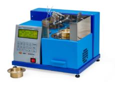 ЛинтеЛ АТВО-20 для определения температуры вспышки нефтепродуктов  запросить стоимость