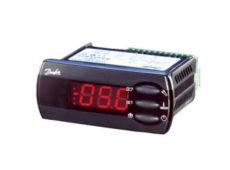 Контроллеры регулирования температуры, серия EKC , модель 102A, 102B  запросить стоимость